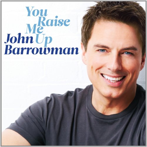 John Barrowman-You Raise Me Up-WEB-2014-LEV Download