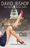 The Blackmail Club, a Jack McCall Mystery