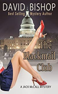 The Blackmail Club, A Jack Mccall Mystery by David Bishop ebook deal