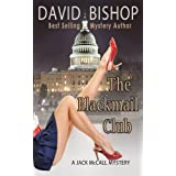 The Blackmail Club, a Jack McCall Mystery ~ David Bishop