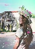 1stミニアルバム - With Love, J (韓国盤)