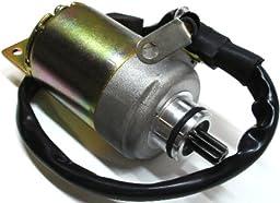 Discount Starter & Alternator 18563N Polaris Powersport ATV\'s Replacement Starter