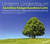 Aurelius Sängerknaben Calw Unterm Lindenbaum
