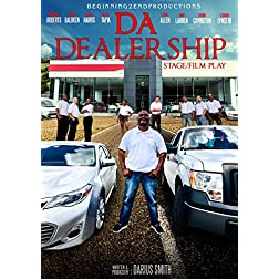 Da Dealership DVD