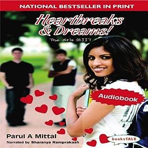 Heartbreak and Dreams Audiobook