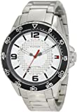TOMMY HILFIGER 1790838 1790838 UNISEX STEEL BRACELET WATCH