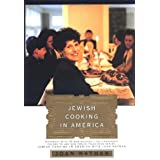 Jewish Cooking in America: Expanded Edition (Knopf Cooks American) ~ Joan Nathan