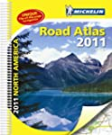 Michelin North America Road Atlas 2011