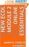 New ECDL/ICDL - Module 2 (Online Esse...