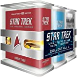 Star Trek: The Original Series (Remastered) - Three Season Pack