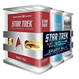 Star Trek: The Original Series (Remastered) - Three Season Packby William Shatner