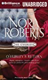 Nora Roberts O'Hurley's Return: Skin Deep, Without a Trace (The O'hurleys)