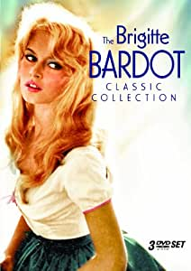 The Brigitte Bardot Classic Collection