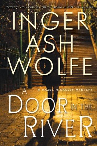 A Door in the River (Hazel Micallef Mysteries)