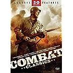 Combat Classics 50 Movies DVD Set