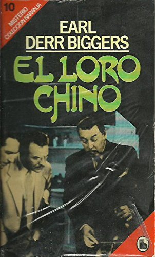 El Loro Chino descarga pdf epub mobi fb2