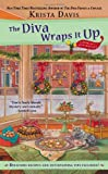 Krista Davis The Diva Wraps It Up (Domestic Diva Mysteries)