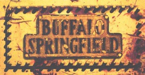 Buffalo Springfield – Box Set (2001) [FLAC]