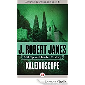 Kaleidoscope (The St-Cyr and Kohler Mysteries) (English Edition)