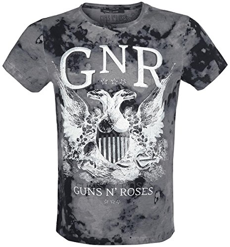 Guns N' Roses Eagle T-Shirt nero M