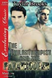 The Philanthropist and the Paratrooper (Siren Publishing Everlasting Classic Manlove)