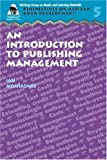 img - for An Introduction to Publishing Management (Perspectives on African Book Development) book / textbook / text book
