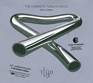 Tubular Bells 2003 - Edition limitée (inclus DVD)