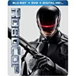 RoboCop - Limited Edition MetalPak [B...
