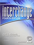 Interchange Level 2 Workbook (Interchange Fourth Edition)
