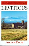 img - for Leviticus (Geneva Series of Commentaries) book / textbook / text book