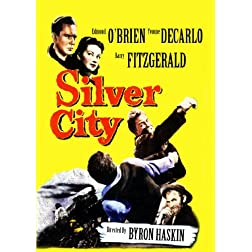 Silver City