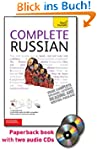Teach Yourself Complete Russian: From...
