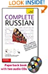 Complete Russian with Two Audio CDs:...