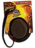 Indiana Jones and the Kingdom of the Crystal Skull Adult Hat and Whip Set