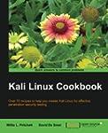 Kali Linux Cookbook