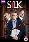 Silk - Series 3 [NON USA FORMAT - REGION 2 DVD]