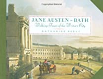 Jane Austen in Bath