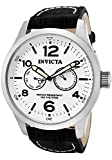 Invicta Men's 12171 Specialty Military White Dial Watch
