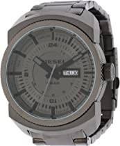 Diesel Watches Advanced (Gunmetal)