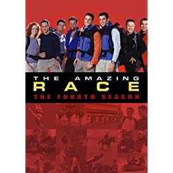 Amazing Race Season 4 (2003)