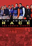The Amazing Race - Season 4 DVD