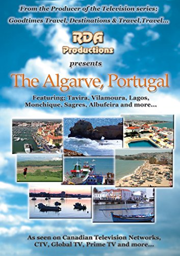 The Algarve, Portugal on Amazon Prime Video UK