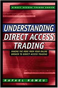 What is direct access broker