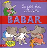 Babar, Tome 15 : Le petit chat d'Isabelle