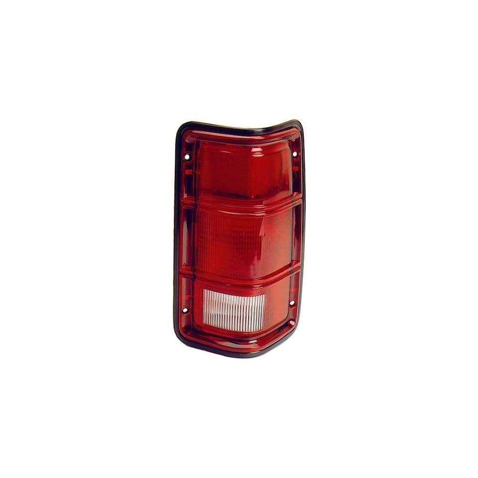 6 inch -Chrome LED Passenger side WITH install kit 2006 Mazda SPEED 6 Post mount spotlight