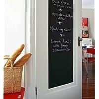 Fancy-fix Blackboard Vinyl Peel & Stick Chalkboard Wall Sticker