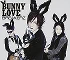 BUNNY LOVE/REAL LOVE 2010(��������A)(DVD��)(�߸ˤ��ꡣ)