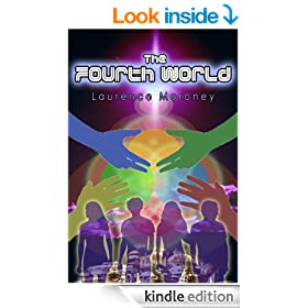 The Fourth World (The Legend of the Locust Book 1)