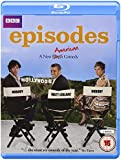 Episodes - Series 1 [Blu-ray] [Region Free]