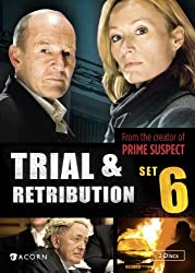 Trial & Retribution Set 6